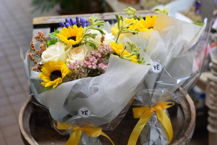 花束 オシャレ 可愛い